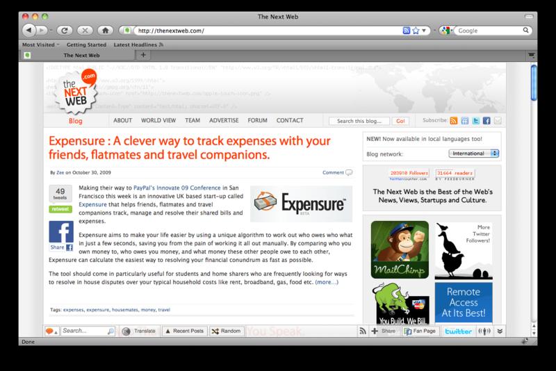 Screen shot 2009-10-30 at 12.04.43
