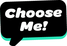 Chatterbuck-choose-me